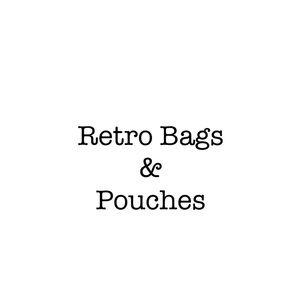 Handbags - Minimalist Retro Bags On sale